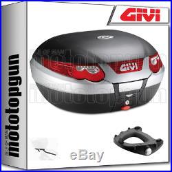 Givi Valise Monokey E55n Maxia-3 For Honda Crf 1000 L Africa Twin 2016 16