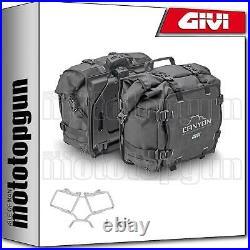 Givi Valises Grt720 Honda Crf 1100 L Africa Twin Adventure Sports 2020 20