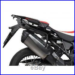 Honda Africa Twin Crf 1000 L-15/16-supports De Valises Shad 3p System-h0fr16if