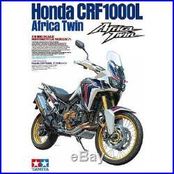 HONDA CRF 1000L Africa Twin-TAMIYA-16-16042