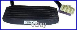 HONDA XRV 650 Africa-Twin Régulateur TOURMAX RGU-123 7695123