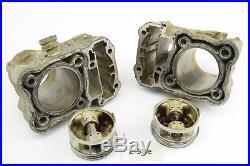 HONDA XRV 750 AFRICA TWIN RD04 bj. 91 Cylindre + piston