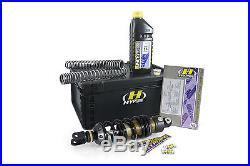 HYPERPRO streetbox CHSSIS HONDA XRV 750 AFRICA TWIN (88-92), jambe suspension