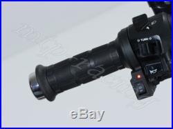 Heizgriffe, Griffheizung Honda XRV650 XRV750 Africa Twin RD03, RD04, RD07