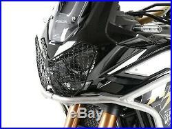 Hepco Becker Grille de Protection la Lampe pour Honda Crf 1100L Africa Twin 2020