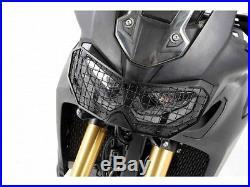 Hepco Becker headlight grill Honda CRF1000L Africa Twin 2016