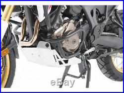 Hepco & Becker skid plate Honda CRF1000L Africa Twin 2016