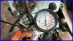 Honda Africa Twin 750 RD07 1993 (93-95) Moteur engine complete
