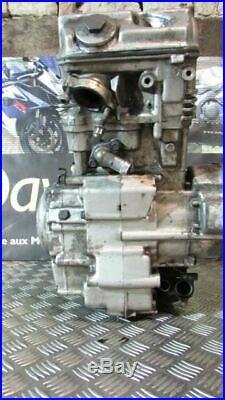 Honda Africa Twin 750 RD07 1993 (93-95), Moteur kilométrage inconnu, ENGINE Compl