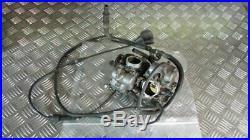 Honda Africa Twin 750 RD07 1993 (93-95)carburateur carburation, CARBURETTORS, CA
