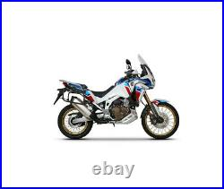 Honda Africa Twin Adventure Sports Crf 1100 L -20/21- Supports De Valises Shad 4