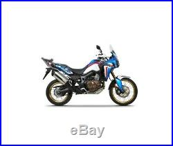 Honda Africa Twin Crf 1000 L-18/19- Support Porte Bagages Top Case Shad 8kg Et +