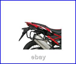 Honda Africa Twin Crf 1100 L -20/21 Supports De Valises Shad 4p System H0cr1