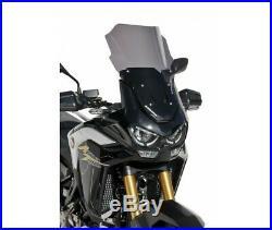 Honda Africa Twin Crf 1100 L Adventure Sports 2020 Bulle Haute Ermax Noire C