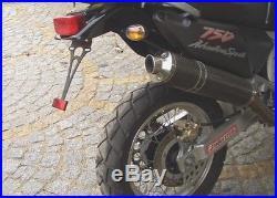 Honda Africa Twin XRV 750 Kennzeichenträger Kennzeichenhalter RoMatech