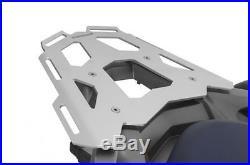 Honda CRF1000L AFRICA TWIN Porte-bagages Élargissement en aluminium