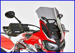 Honda CRF1000L Africa Twin Adventure Sport 2018-2018 SD06 Ermax Windschutzschei