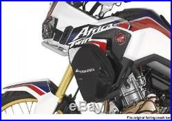Honda CRF1000L Africa Twin Poches Sac Ambato pour Arceau de Protection Tour