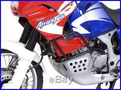 Honda XRV750 Africa Twin Bj 1992 Moto Barre de protection SW Motech Pare-chocs