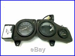 Honda XRV 750 AFRICA TWIN 1996-2003 dashboard panel Dashboard-Panel MS-98686