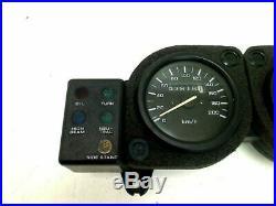 Honda XRV 750 AFRICA TWIN 1996-2003 dashboard panel tableau de bord MS-98685