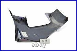 Honda XRV 750 Africa Twin RD04 Bj 1992 panneau latéral de réservoir panneau dr