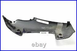 Honda XRV 750 Africa Twin RD04 Bj 1992 panneau latéral de réservoir panneau ga