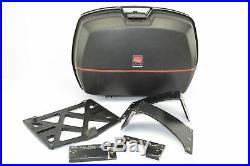 Honda XRV 750 Africa Twin RD04 Case Top Case GIVI