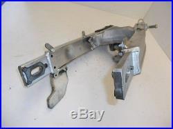 Honda XRV 750 Africa Twin RD07 RD07-A Arrière-swing Aile en aluminium Ailier