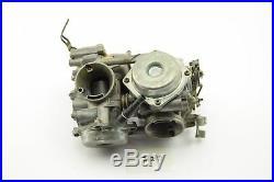 Honda XRV Africa Twin RD03 Bj. 1989 Batterie carburateur