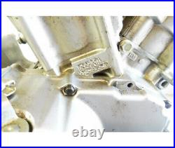 Honda Xrv 750 Africa Twin Moteur Rd04e Pour Pieces M2