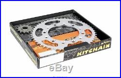 Honda Xrv 750 Africa Twin Special Xring An 93 02 Kit 16 45 95H075015-SDC