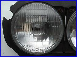 Honda africa twin phare optique éclairage