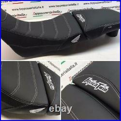 Housse de Selle Confort Honda CRF1000L Africa Twin 15-19 Tappezzeria Ita Pal TB