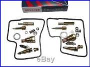 Keyster Vergaser-Dichtsatz HONDA XRV 650 Africa Twin RD03, 88-90, Reparatur-Satz