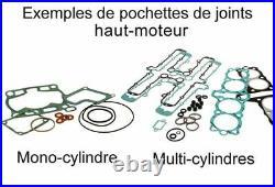 Kit Joints Haut-moteur Pour Honda Xrv750 Africa Twin 1990-93 Neuf