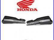 Kit Protege-mains Kobra Sw-motech Pour Honda Xrv 750 Africa Twin 1992-2003