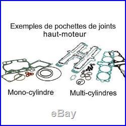 Kits Joints Haut Moteur HONDA 650 XRV AFRICA TWIN NTV REVERE88-90