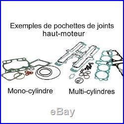 Kits Joints Haut Moteur HONDA XRV 750 L/P AFRICA TWIN90-93