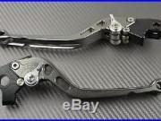 Levier leviers levers long CNC titane titanium Honda TOUTES Africa TWIN 750 XLV