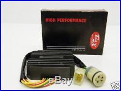 Lichtmaschinen Regler Honda XRV 750 Africa Twin RD07 XRV750 Baujahr 1993-2004
