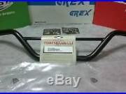 MANUBRIO AFRICA TWIN, Honda XL 500 R, Moto Guzzi 350/650/750 NTX Transalp 600