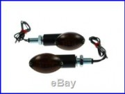 Mini-Blinker Cateye 20 mm Cat-EYE Universal-Blinker kurz Honda Miniblinker 20 mm