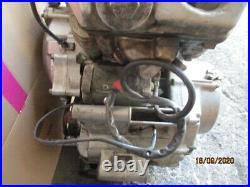 Moteur 750 Africa Twins Rd07 / Rd07a