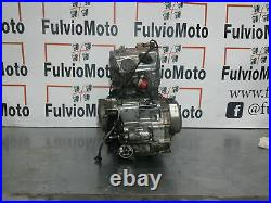 Moteur HONDA AFRICA TWIN 650 1989 Occasion