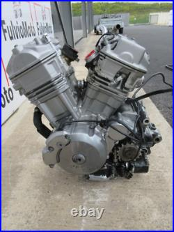 Moteur HONDA AFRICA TWIN 750 1997 Occasion