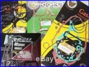 Moteur Kit Joints Honda XRV 750 RD04 AFRICA TWIN