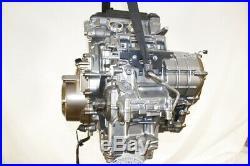Moteur km 6.000 Honda Africa Twin Crf 1000 2016 2019 Sd06e Engine Carter Alter