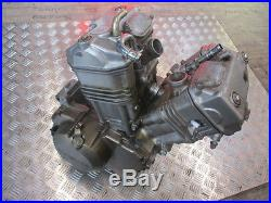 Moteur pour Honda 750 Africa twin XRV RD04
