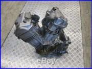 Moteur pour Honda 750 Africa twin XRV RD07